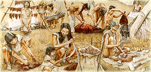 the history of civilization of the cherokee nation Includes pictures of important people, places, and events explains the origins, religion, and social structure of the cherokee comprehensively covers the.