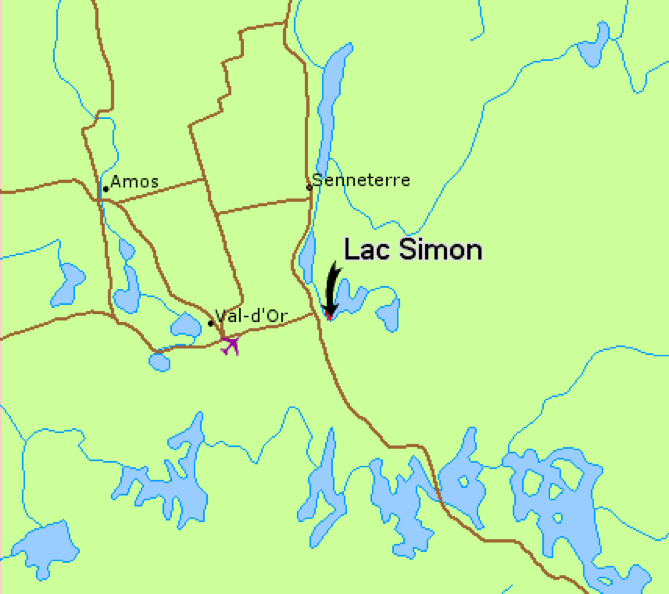 Council of the Nation Anishnabe of Lac Simon
